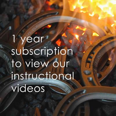 1 year membership